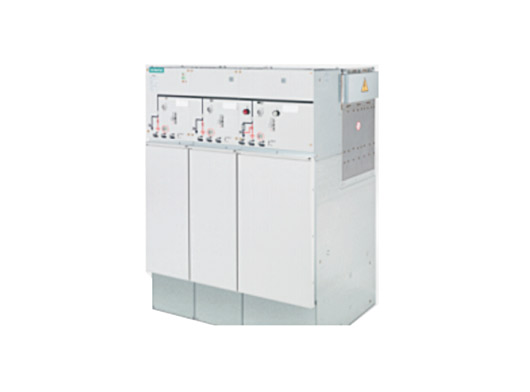 WS-8DJH fixed box-type gas insulated metal closing switchgear