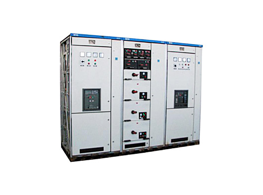 0.4 kV LV switchgear (domestic)